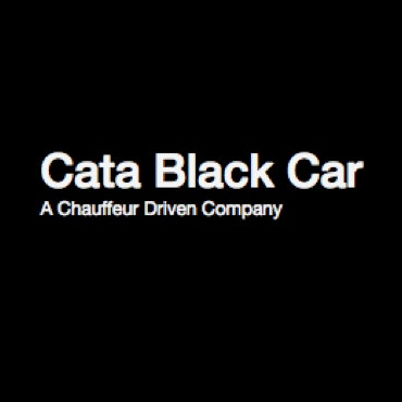 Cata Black Car logo