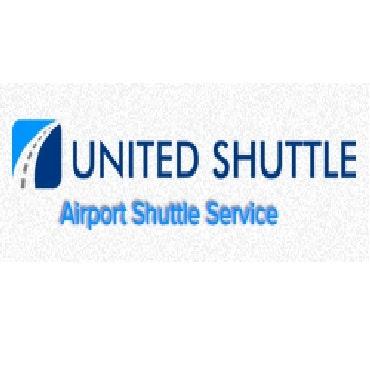 United Shuttle logo