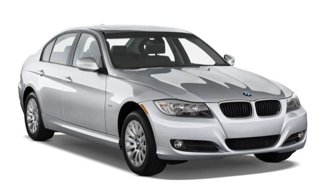 MAK Luxury Charters vehicle 1