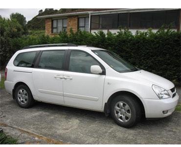 Stan's Van Passenger Service vehicle 1