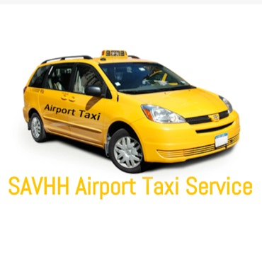 SAVHH Airport Taxi Service