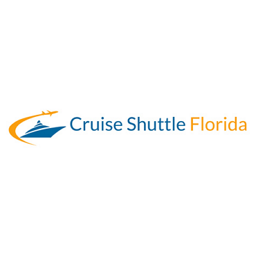 Cruise Shuttle Florida logo