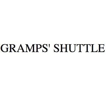 Gramps' Shuttle logo