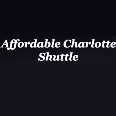 Affordable Charlotte Shuttle