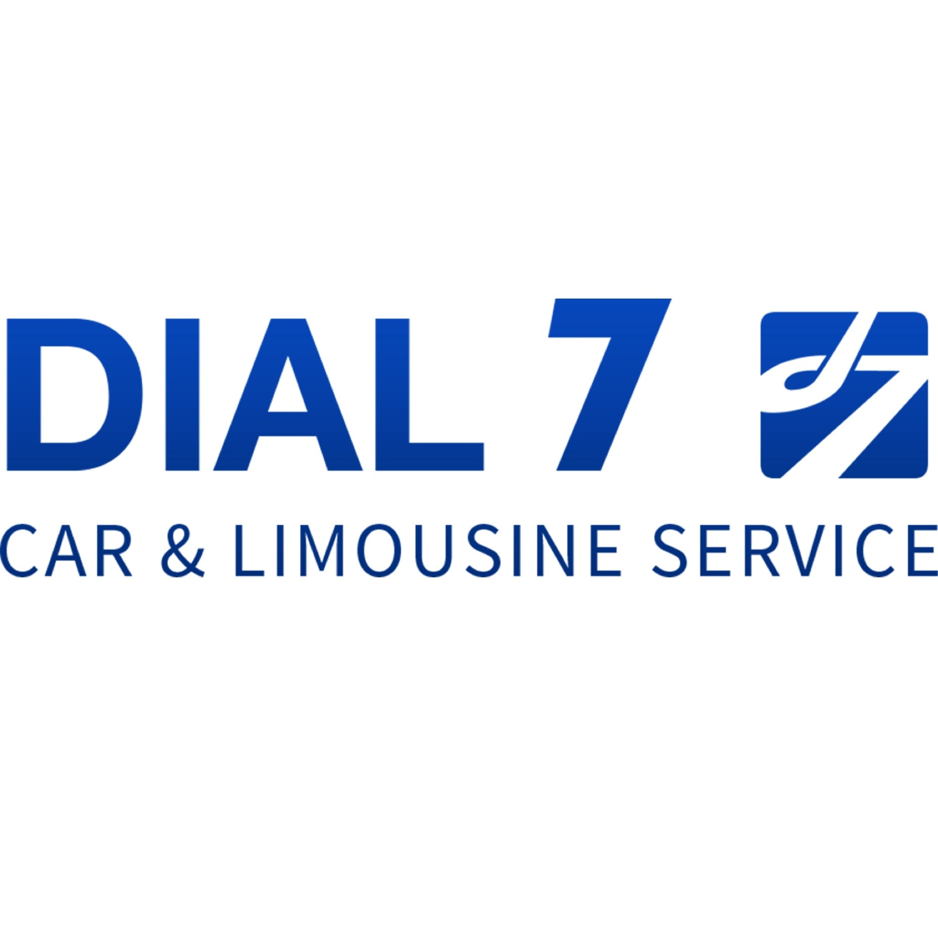 Dial 7 Car & Limousine Service logo