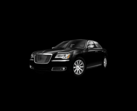 Huntersville Limousine Service vehicle 1