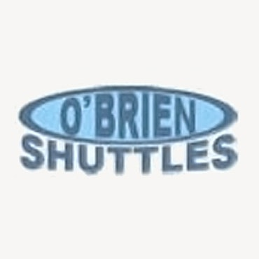 O'Brien Shuttles logo