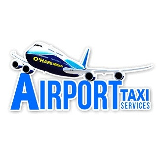 Taxi to O'Hare Airport