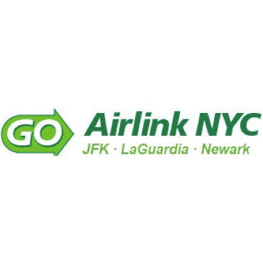 GO Airlink Shuttle logo