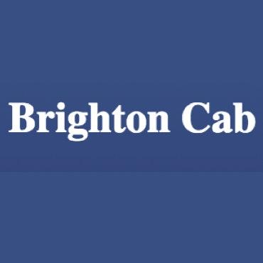 Brighton Cab logo