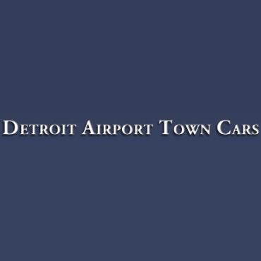 Detroit Shuttle Service logo