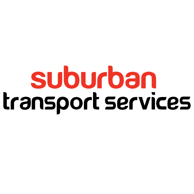 Suburban Transport Services logo