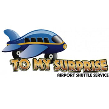 To My Surprise Shuttle Service