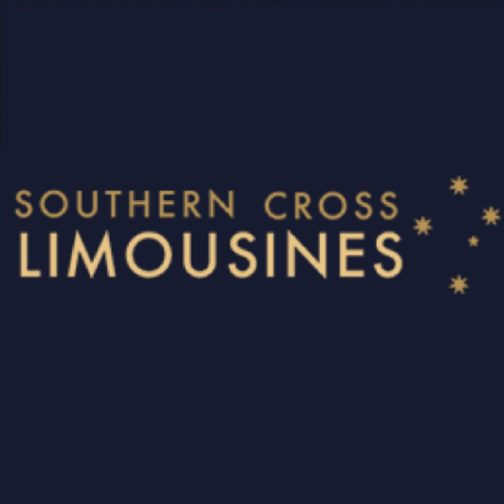 Southern Cross Limousine Cairns logo