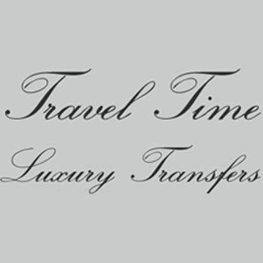 Travel Time Luxury Transfers logo