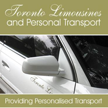 Toronto Limousines logo