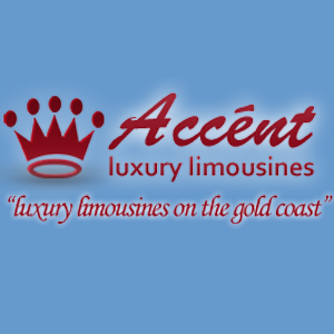 Accent Luxury Limousines logo