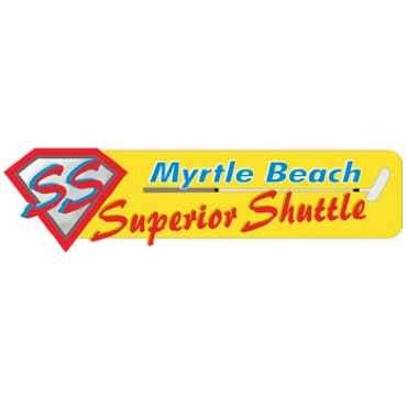 Myrtle Beach Superior Shuttle logo