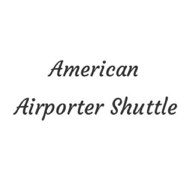 American Airporter Shuttle logo
