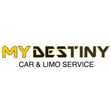 My Destiny Car And Limo Service logo