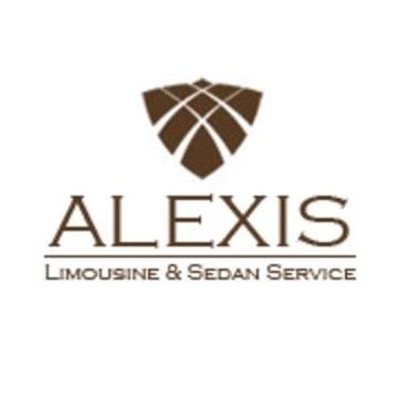 Alexis Limousine logo