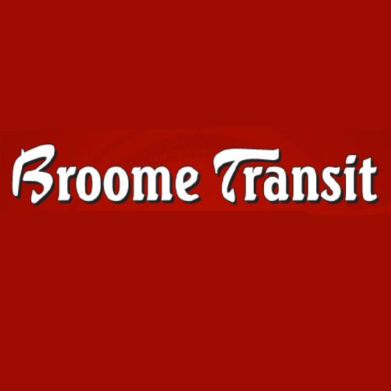 Broome Transit