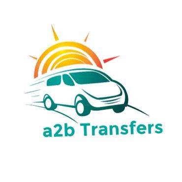 A2B Transfers logo