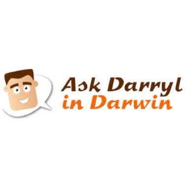 Ask Darryl in Darwin logo