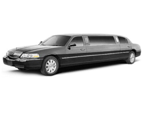 VA Executive Sedan & Limousine Service vehicle 1