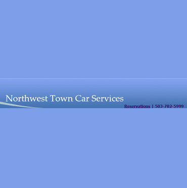 Northwest Town Car Services logo