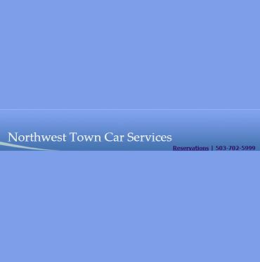 Northwest Town Car Services logo