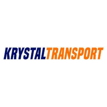 Krystal Transport logo