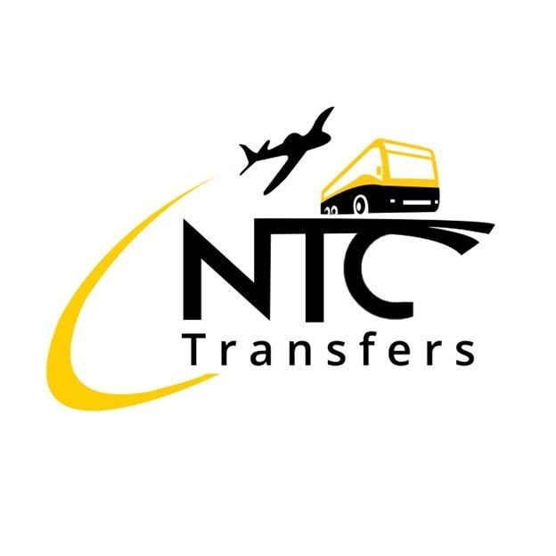 NTC Airport Transfers logo