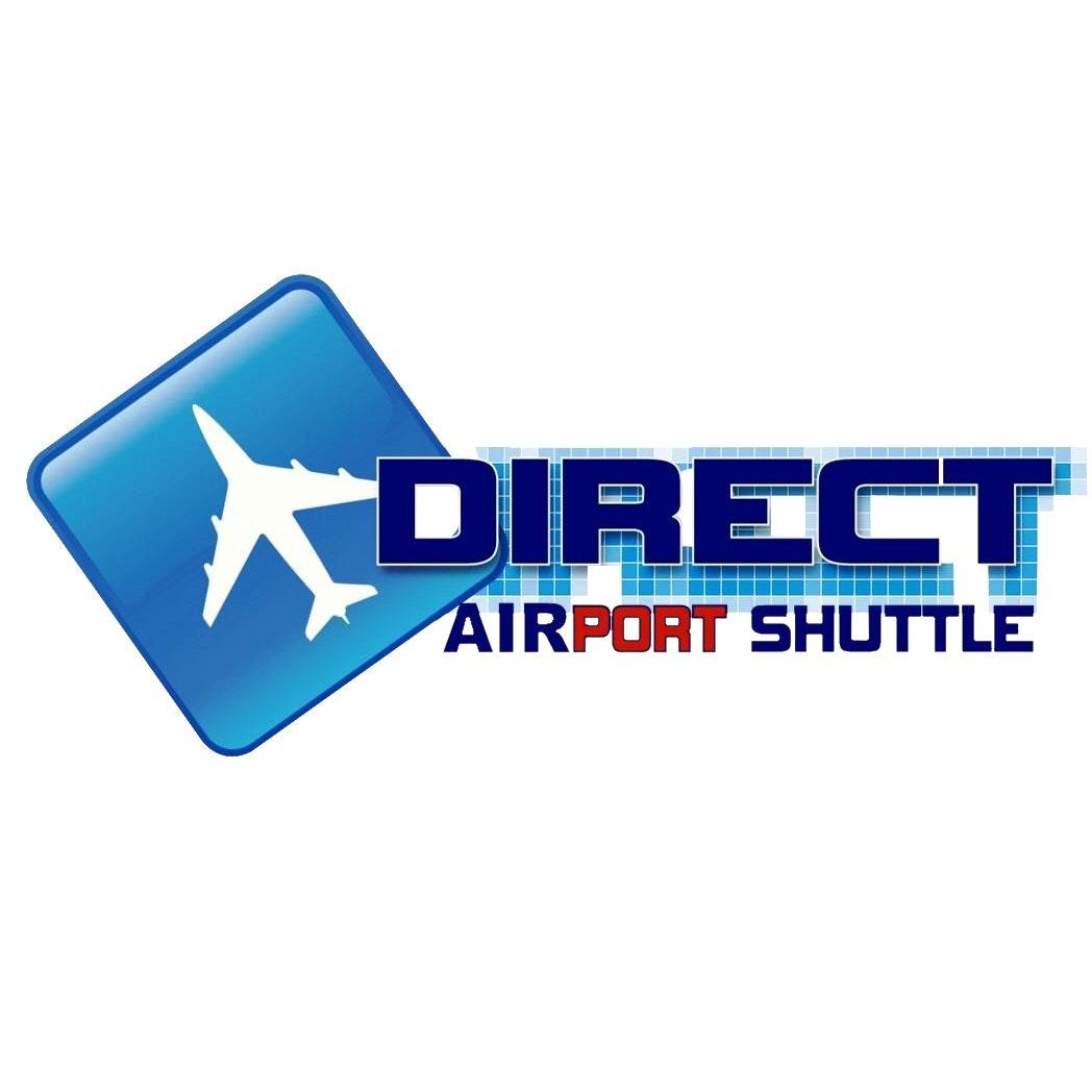 Direct Airport Shuttle logo