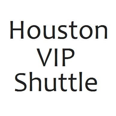 Houston VIP Shuttle