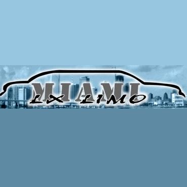 Miami LX Limo