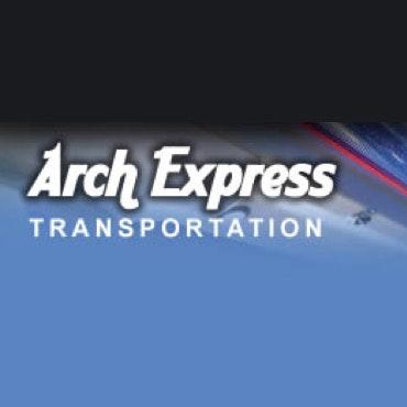Arch Express logo