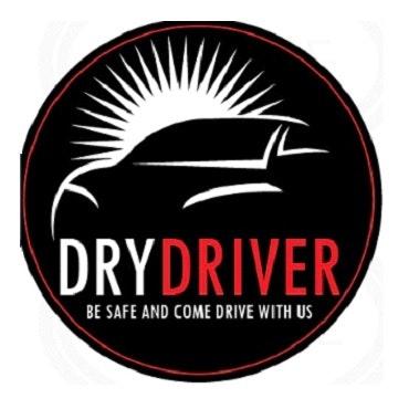 Dry Driver logo