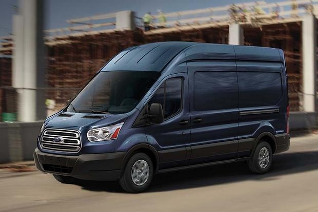 Arroyo Transportation LLC vehicle 1
