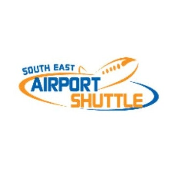 South East Airport Shuttle logo