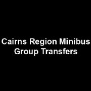 Cairns Region Minibus Group Transfers