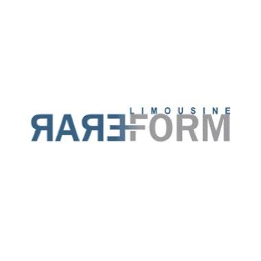 Rare Form Limousine logo