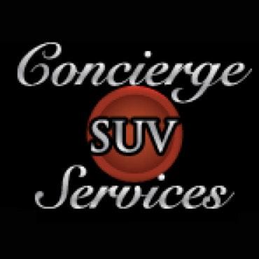 Concierge Suv Service