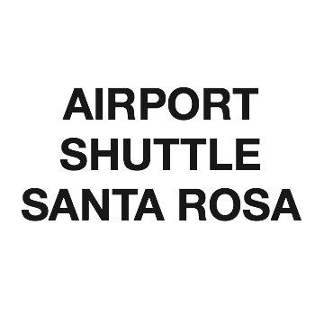 Airport Shuttle Santa Rosa