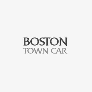 Boston Town Car logo