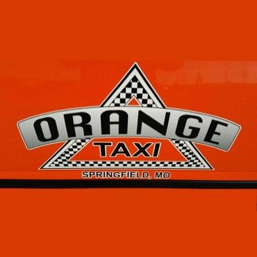 Orange Cab logo