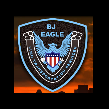 BJ Eagle Transportation Service Co. logo