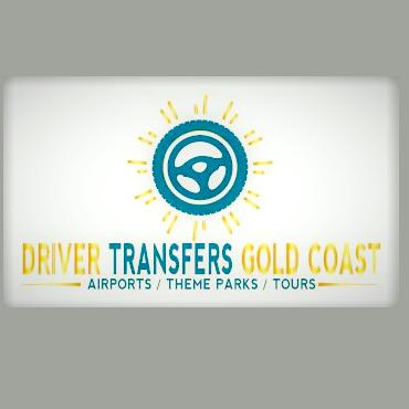 Driver Transfers Gold Coast logo