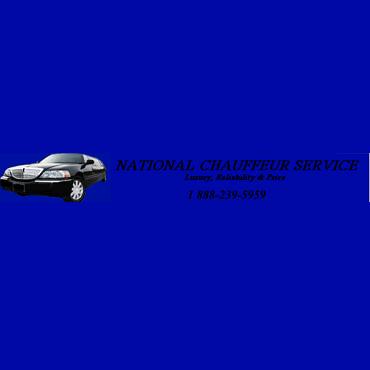 National Chauffeur Service logo