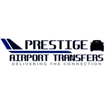 Prestige Airport Transfers logo